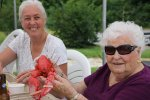 Annual Summerhill Lobster Bake - 2013