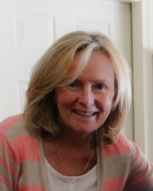 Mary Pat Jackson - Executive Director - Summerhill Assisted Living in Peterborough NH